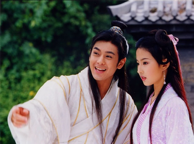 Lưu Diệc Phi thừa nhận 8 năm trước đã muốn cưới chồng, ai cũng bất ngờ trước danh tính người đàn ông may mắn - Ảnh 3.