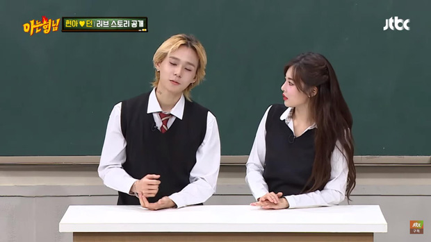 Chờ rất lâu mới có thể tỏ tình với Dawn, HyunA lại cảm thấy buồn vì bạn trai... đồng ý quá nhanh - Ảnh 2.