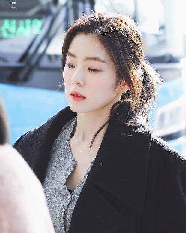 4 bí kíp skincare của Red Velvet: Chị cả Irene chăm da tối giản nhưng kiên trì, Joy đắp mặt nạ để da long lanh như pha lê - Ảnh 2.