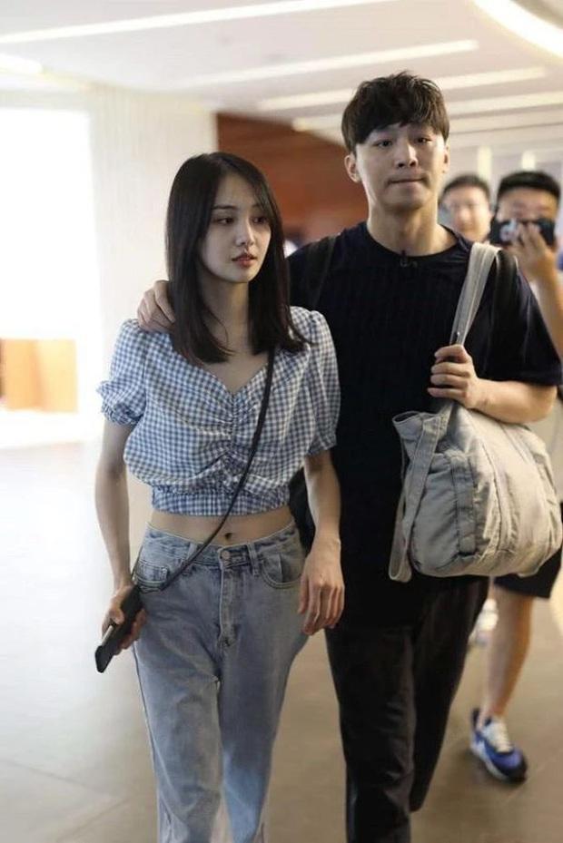 Blogger từng tiết lộ Song Song ly hôn tung tin Trịnh Sảng - Trương Hằng đã đường ai nấy đi, thực hư ra sao? - Ảnh 1.