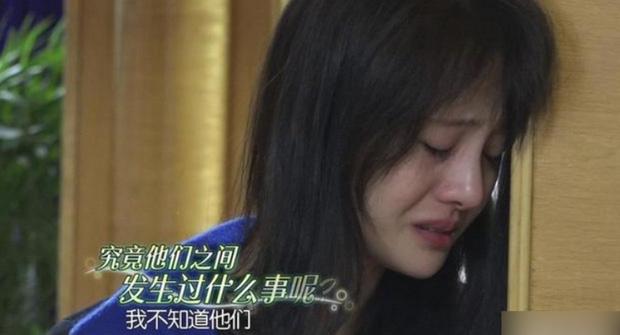 Blogger từng tiết lộ Song Song ly hôn tung tin Trịnh Sảng - Trương Hằng đã đường ai nấy đi, thực hư ra sao? - Ảnh 3.