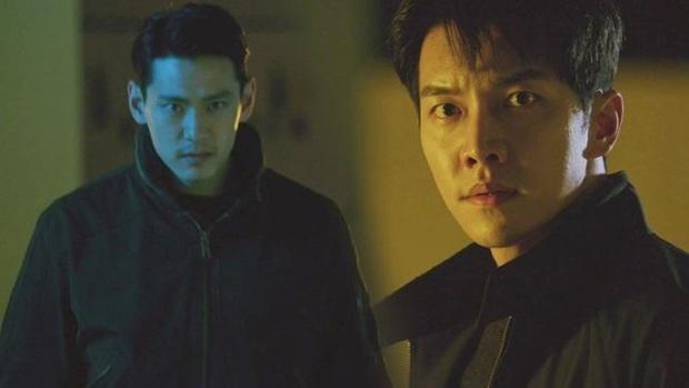 6 phân cảnh đáng nhớ nhất bom tấn hành động Vagabond: Hình như Lee Seung Gi cân cả phim mất rồi? - Ảnh 1.