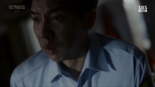 6 phân cảnh đáng nhớ nhất bom tấn hành động Vagabond: Hình như Lee Seung Gi cân cả phim mất rồi? - Ảnh 3.