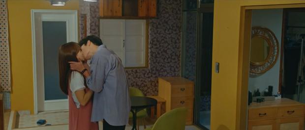 Bị bồ bắt quả tang ôm người yêu cũ, Ji Chang Wook liệu còn quyền ghen với tình địch kém 30 tuổi? - Ảnh 6.