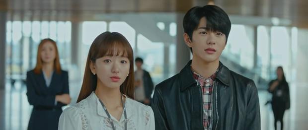 Bị bồ bắt quả tang ôm người yêu cũ, Ji Chang Wook liệu còn quyền ghen với tình địch kém 30 tuổi? - Ảnh 7.