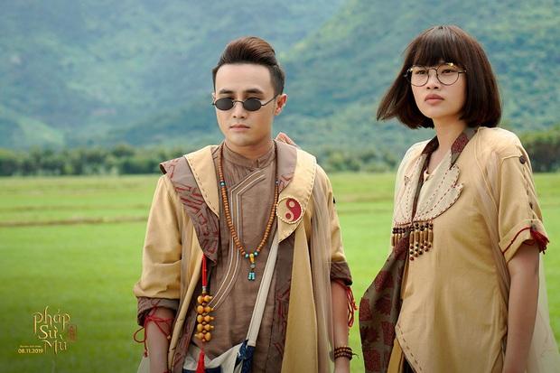 4 nhân vật tàn nhưng không phế trên phim Việt, bà trùm của hội chính là Phương Nga (Bán Chồng) - Ảnh 2.