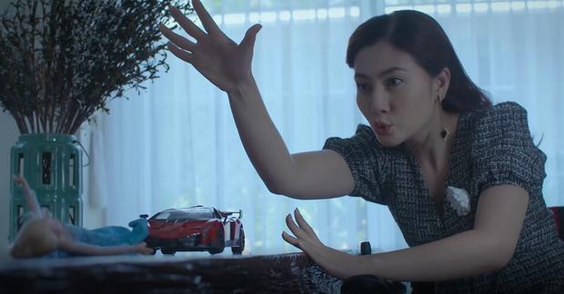 4 nhân vật tàn nhưng không phế trên phim Việt, bà trùm của hội chính là Phương Nga (Bán Chồng) - Ảnh 5.