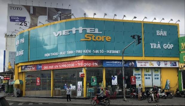 Một cửa hàng Viettel tr.ình b.áo b.ị tr.ộm đ.ột nh.ập cuỗm tiền tỷ - Ảnh 1.
