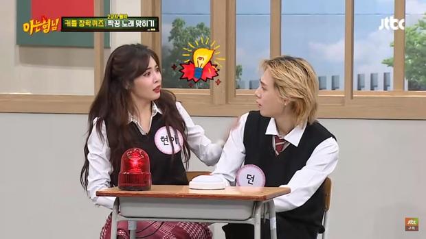 Chờ rất lâu mới có thể tỏ tình với Dawn, HyunA lại cảm thấy buồn vì bạn trai... đồng ý quá nhanh - Ảnh 3.