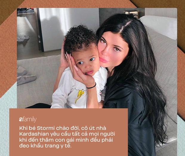 Dù bị ghét vì tai tiếng và chiêu trò bẩn nhưng trong cách nuôi dạy con, không ít người phải gật gù tán dương gia đình Kardashian - Ảnh 7.