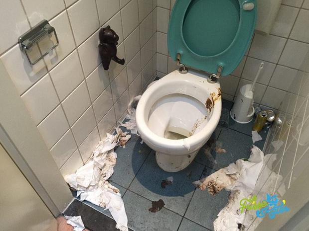 Vào đời với bằng thạc sĩ mà vẫn thất nghiệp, anh chàng đi dọn vệ sinh dạo kiếm 7 tỷ mỗi năm - Ảnh 10.