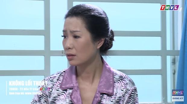 Sau bà Đại Hoa Hồng xuất hiện thêm một bà mẹ tánh kỳ khiến con gái khốn đốn trong Không Lối Thoát - Ảnh 5.