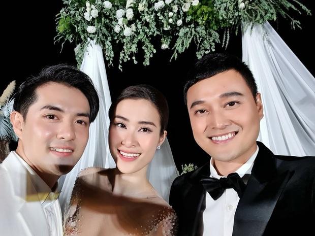 """Đến trễ đám cưới bị cô dâu chú rể """"phạt"""", Quang Vinh uất hận kêu giữa đêm: """"Chúng nó quăng tao xuống nước"""" - Ảnh 6."""
