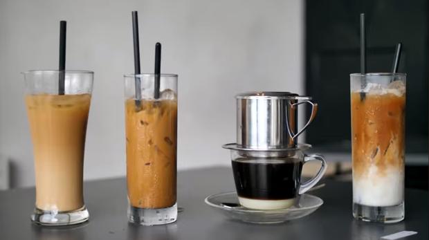 Đôi khi có những chuyện người ta thường quên khuấy đi mất và chi tiết uống cà phê của Nas Daily trong video ở Việt Nam thì đúng là quên khuấy thật - Ảnh 1.