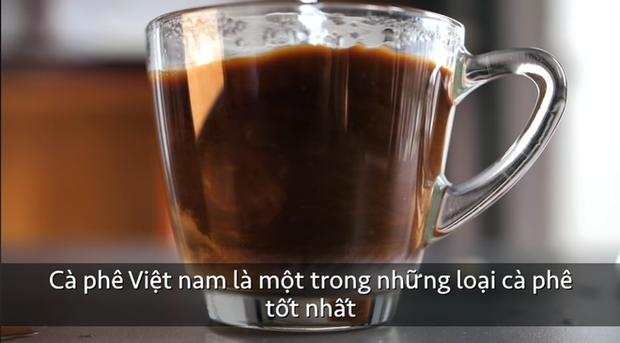 Đôi khi có những chuyện người ta thường quên khuấy đi mất và chi tiết uống cà phê của Nas Daily trong video ở Việt Nam thì đúng là quên khuấy thật - Ảnh 3.
