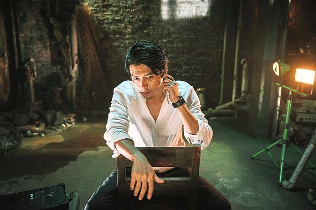 Phim rạp Hàn 2020 là đại tiệc mĩ nam: Gong Yoo bảo kê Park Bo Gum, Song Joong Ki tái xuất sau ồn ào li dị - Ảnh 7.