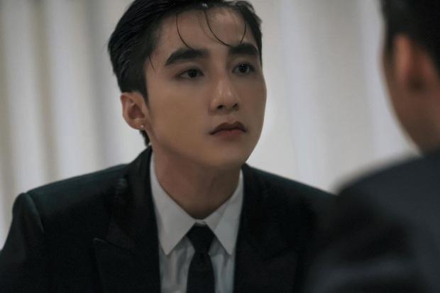 Chủ tịch Sơn Tùng M-TP bất ngờ xuất hiện trong 100 trai đẹp nhất châu Á, visual cực phẩm thế này bảo sao lọt top! - Ảnh 3.