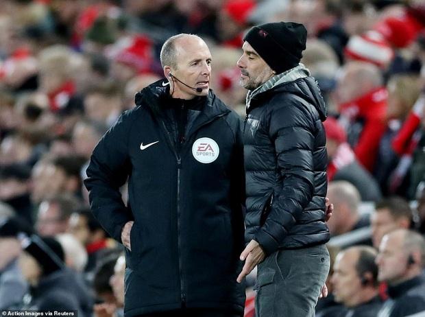 Nghiền nát Man City trong trận chung kết mùa giải đầy tranh cãi, Liverpool bỏ xa đối thủ tới 9 điểm và tiếp tục cô độc trên đỉnh BXH - Ảnh 9.