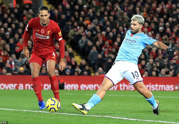 Nghiền nát Man City trong trận chung kết mùa giải đầy tranh cãi, Liverpool bỏ xa đối thủ tới 9 điểm và tiếp tục cô độc trên đỉnh BXH - Ảnh 7.