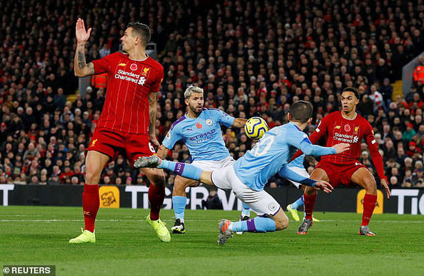 Nghiền nát Man City trong trận chung kết mùa giải đầy tranh cãi, Liverpool bỏ xa đối thủ tới 9 điểm và tiếp tục cô độc trên đỉnh BXH - Ảnh 1.