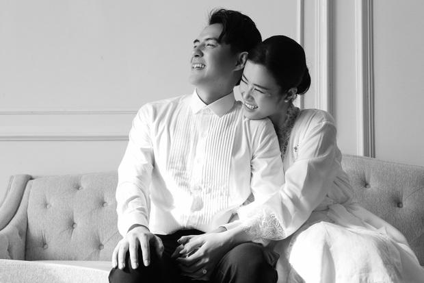 Đông Nhi - Ông Cao Thắng quyết rải đường đi muôn nơi, ra thêm 1 MV nữa toàn hình ảnh đám cưới ngọt ngào muốn xỉu - Ảnh 8.