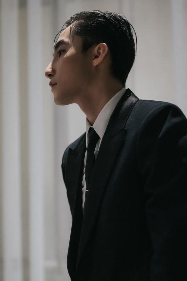 Chủ tịch Sơn Tùng M-TP bất ngờ xuất hiện trong 100 trai đẹp nhất châu Á, visual cực phẩm thế này bảo sao lọt top! - Ảnh 4.