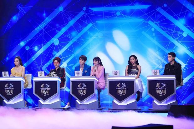 Park Jung Min (SS501) bất ngờ tham gia gameshow Việt - Ảnh 1.
