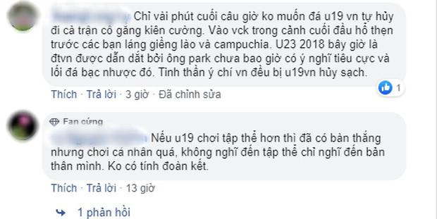 U19 Việt Nam và Nhật Bản câu giờ ở 10 phút cuối trận: Toan tính hợp lý hay phi thể thao? - Ảnh 2.