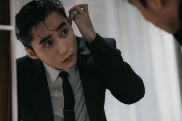 Chủ tịch Sơn Tùng M-TP bất ngờ xuất hiện trong 100 trai đẹp nhất châu Á, visual cực phẩm thế này bảo sao lọt top! - Ảnh 5.