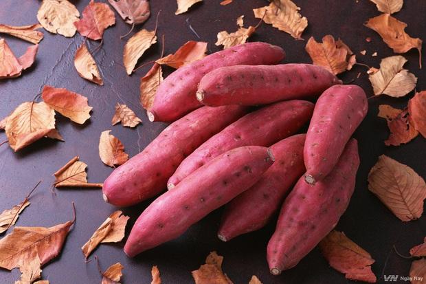 3 loại thực phẩm giá rẻ bèo thường xuyên xuất hiện trong thực đơn giảm cân của sao Hàn - Ảnh 5.