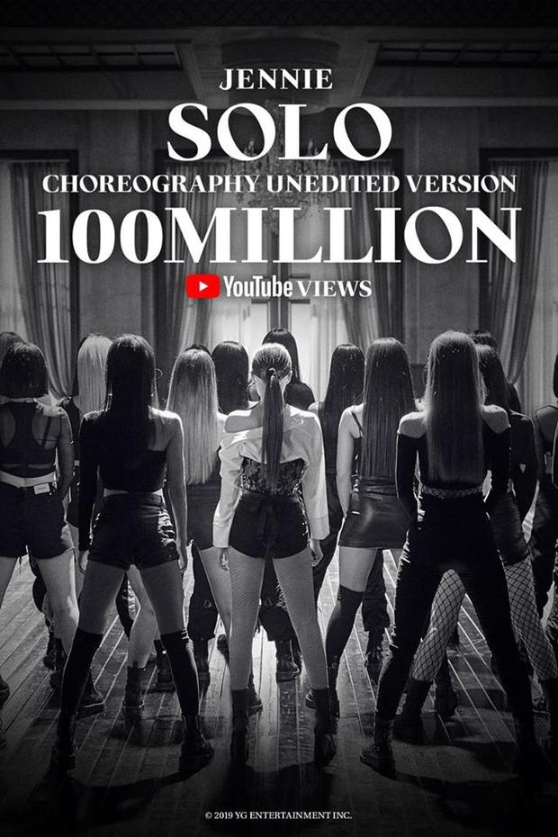 Một năm nhìn lại: SOLO chính là bản hit thần kỳ giúp Jennie (BLACKPINK) đứng lên từ scandal, một bước trở thành nữ ca sĩ solo hàng đầu Kpop - Ảnh 10.