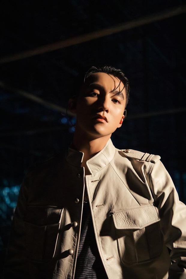Chủ tịch Sơn Tùng M-TP bất ngờ xuất hiện trong 100 trai đẹp nhất châu Á, visual cực phẩm thế này bảo sao lọt top! - Ảnh 11.