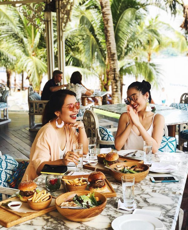 Chloe Nguyễn từng viết status ẩn ý giữa tin đồn nghỉ chơi với An Phương vì liên quan đến bạn trai - Ảnh 5.