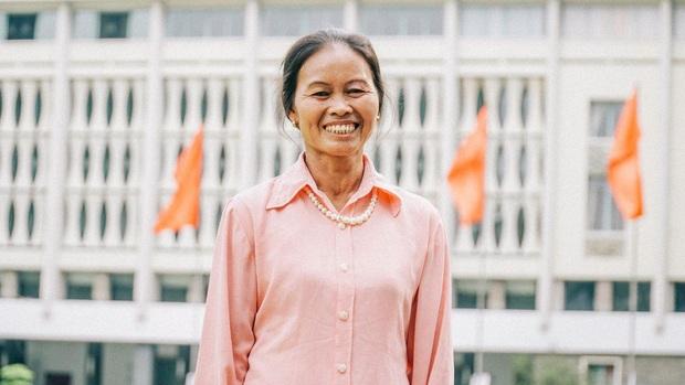 """Bất ngờ ghé thăm Sài Gòn, con trai YouTuber """"Ẩm thực mẹ làm"""" nhắn nhủ: Mong sao mẹ luôn khỏe để con dẫn đi du lịch nhiều nơi! - Ảnh 7."""