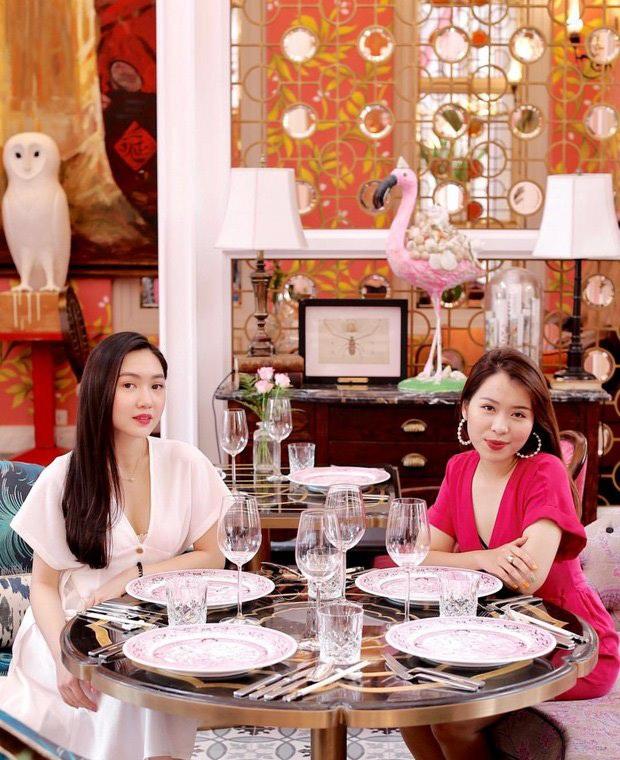 Chloe Nguyễn từng viết status ẩn ý giữa tin đồn nghỉ chơi với An Phương vì liên quan đến bạn trai - Ảnh 1.