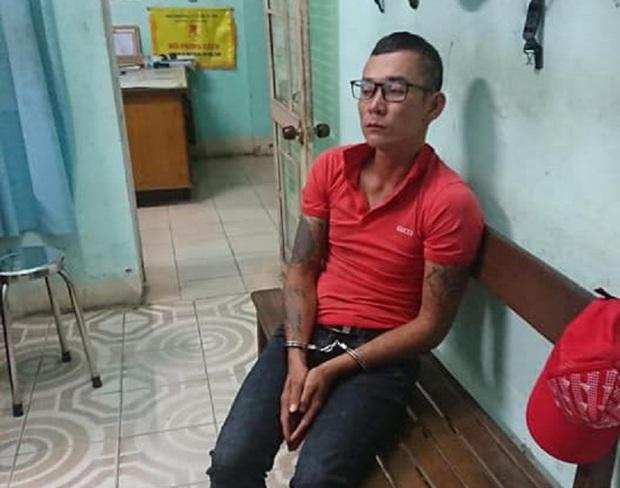 Bị câm điếc bẩm sinh nhưng lại nghiện đi bar, thanh niên liên tục đột nhập tiệm massage để trộm tiền - Ảnh 1.