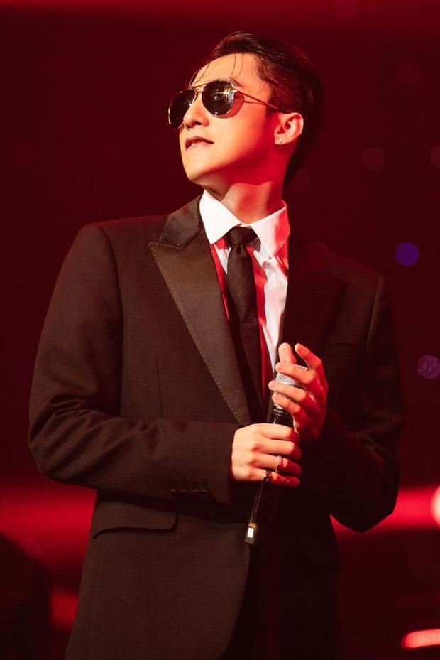 Chủ tịch Sơn Tùng M-TP bất ngờ xuất hiện trong 100 trai đẹp nhất châu Á, visual cực phẩm thế này bảo sao lọt top! - Ảnh 8.