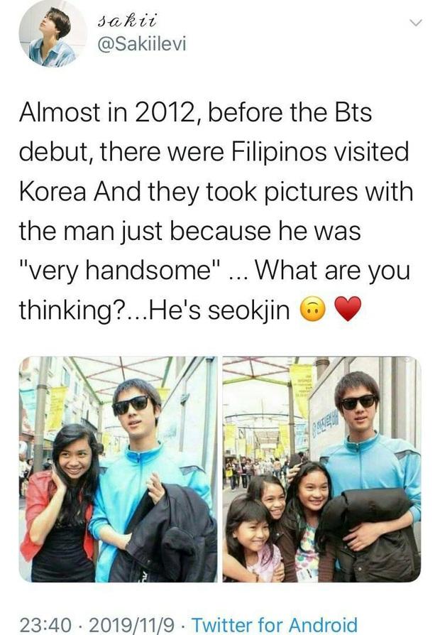 Chuyến du lịch khiến fan Kpop ghen tị nhất trong lịch sử: Chụp ảnh sương sương với trai đẹp, ai dè 7 năm sau người đó thành idol toàn cầu - Ảnh 2.