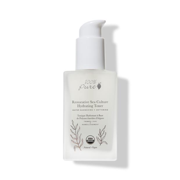 Chăm da cật lực mà thiếu một chai toner cấp ẩm thì da bạn vẫn khó ẩm mượt trong mùa hanh khô này được - Ảnh 6.