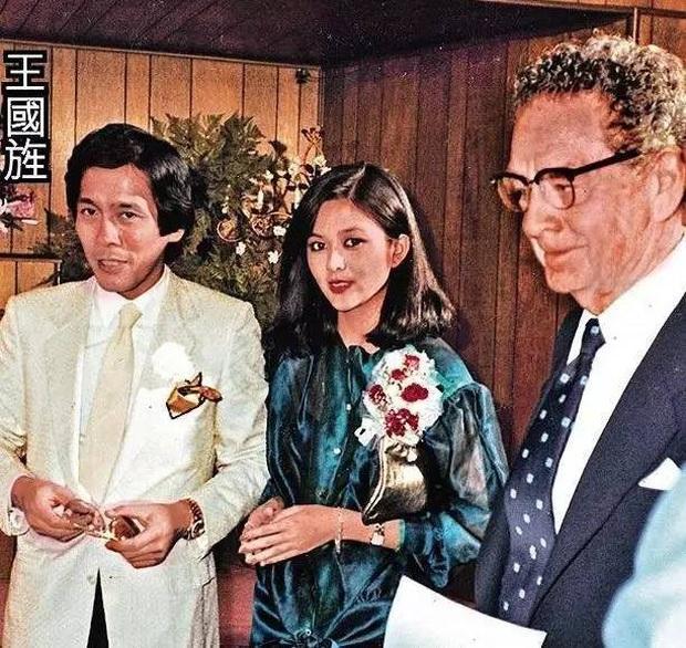 Quan Chi Lâm: Hồ ly giật chồng số 1 Hong Kong và quá khứ tiểu tam lẫy lừng, về già sống cô độc bên khối gia sản kếch xù - Ảnh 5.