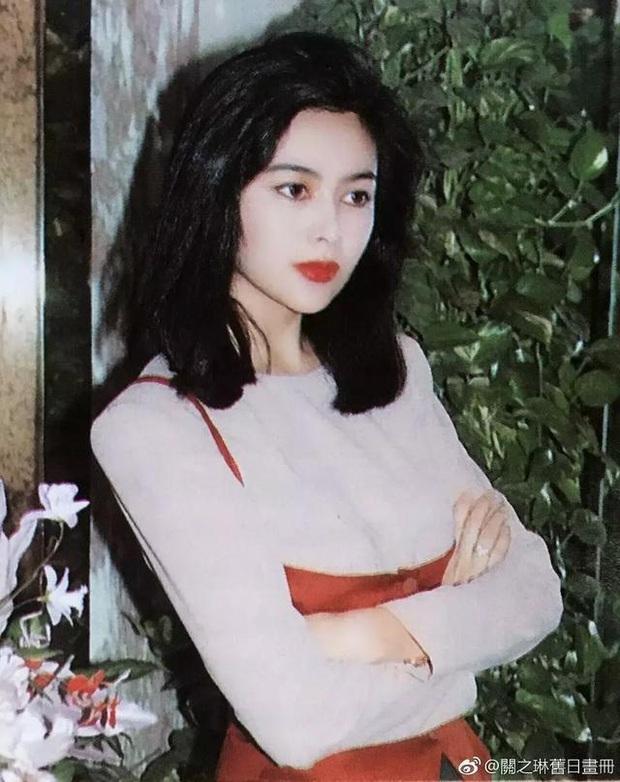 Quan Chi Lâm: Hồ ly giật chồng số 1 Hong Kong và quá khứ tiểu tam lẫy lừng, về già sống cô độc bên khối gia sản kếch xù - Ảnh 8.
