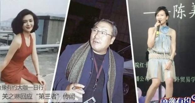 Quan Chi Lâm: Hồ ly giật chồng số 1 Hong Kong và quá khứ tiểu tam lẫy lừng, về già sống cô độc bên khối gia sản kếch xù - Ảnh 17.