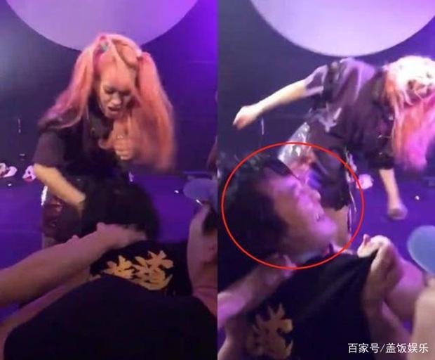 Chuyện thật như đùa: Nữ idol Nhật Bản thượng cẳng chân hạ cẳng tay, đánh đập fan nhưng vẫn được tung hô hò reo - Ảnh 6.