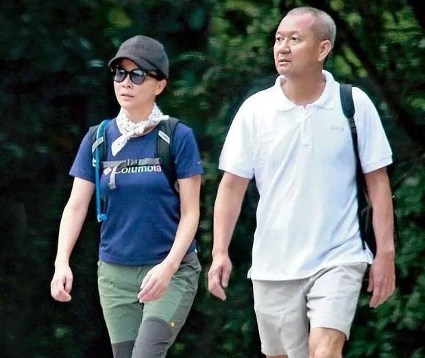 Quan Chi Lâm: Hồ ly giật chồng số 1 Hong Kong và quá khứ tiểu tam lẫy lừng, về già sống cô độc bên khối gia sản kếch xù - Ảnh 22.