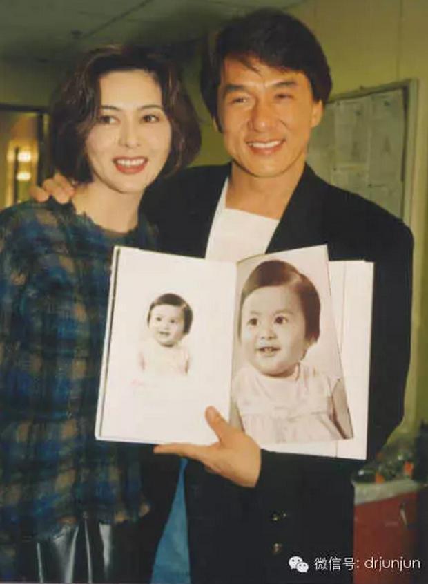 Quan Chi Lâm: Hồ ly giật chồng số 1 Hong Kong và quá khứ tiểu tam lẫy lừng, về già sống cô độc bên khối gia sản kếch xù - Ảnh 24.