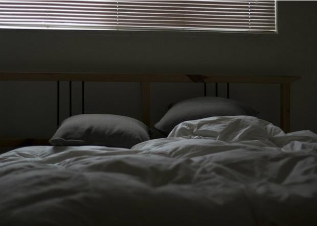 5 bí kíp giúp bạn nằm ngủ cũng có thể giảm béo bụng phần nào - Ảnh 3.