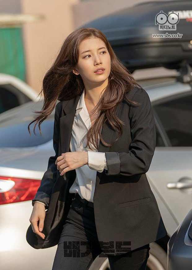 Lại rộ tin Suzy nên duyên màn ảnh cùng trai đẹp Nam Joo Hyuk, phần đẹp điểm 10 phần đơ khó quá bỏ qua nhé! - Ảnh 3.