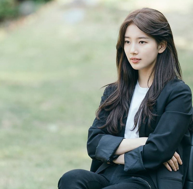 Lại rộ tin Suzy nên duyên màn ảnh cùng trai đẹp Nam Joo Hyuk, phần đẹp điểm 10 phần đơ khó quá bỏ qua nhé! - Ảnh 2.