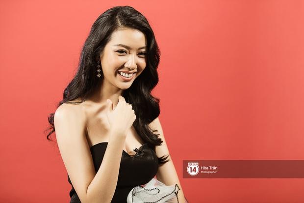 Thúy Vân: Đây không phải cuộc thi Hoa hậu thân thiện mà là Hoa hậu Hoàn vũ, một kỳ Olympic của sắc đẹp - Ảnh 12.