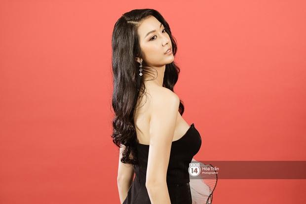 Thúy Vân: Đây không phải cuộc thi Hoa hậu thân thiện mà là Hoa hậu Hoàn vũ, một kỳ Olympic của sắc đẹp - Ảnh 2.